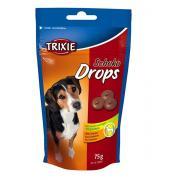 Trixie Schoko Drops витамины для собак со вкусом шоколада
