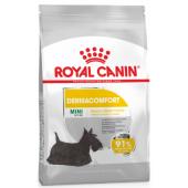 Royal Canin Mini Dermacomfort корм для собак с раздраженной и зудящей кожей, 3 кг