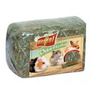 Натуральное сено для грызунов, 250 г
