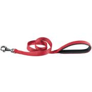 Ferplast Daytona G20/120 нейлоновый поводок для собак, 20 х 120 см , красный