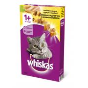 Whiskas аппетитное ассорти с нежным паштетом, курицей и индейкой