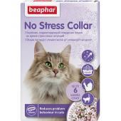 Beaphar No Stress ошейник успокаивающий для кошек, 35 см, 1 шт
