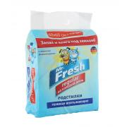 Mr.Fresh regular пеленки 60×60 см, 12 шт