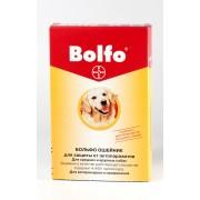 Bolfo ошейник для защиты от эктопаразитов средних и крупных собак