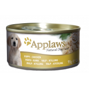 Applaws Chicken Puppy с курицей для щенков, 95 г