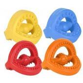 Trixie резиновая игрушка для собак-грейфер, 14 см