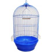 Клетка для птиц 40×40×70 см