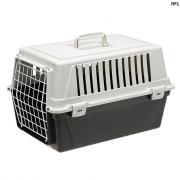 Ferplast Carrier Atlas 30 переноска для кошек и маленьких собак, 40 x 60 x 38 см