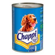 Chappi мясное изобилие