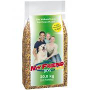 Bosch My Friend сухой корм для взрослых собак всех пород со средним уровнем активности с мясом (целый мешок 20 кг)