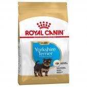 Royal Canin Yorkshire Terrier Puppy сухой корм для щенков породы йоркширский терьер (целый мешок 1.5 кг)