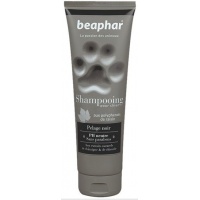 Beaphar Shampooing Pelage Noir супер премиум шампунь для собак тёмных окрасов, 250 мл