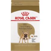 Royal Canin French Bulldog Adult сухой корм для взрослых собак породы французский бульдог (целый мешок 3 кг)