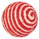 Веревочный мячик для кошек из сизаля Ø6.5 см
