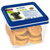 Bosch Cake лакомство для собак крупных и гигантских пород,способствует очищению и укреплению зубов, 1 кг