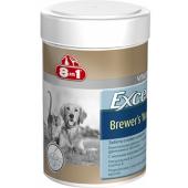 Эксель пивные дрожжи для кошек и собак, 260 табл.