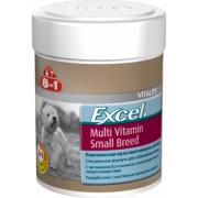 Эксель мультивитамины для собак мелких пород, 70 табл.