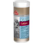 Эксель кальций для собак, 470 табл.