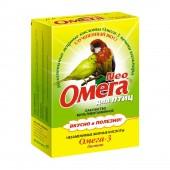 Омега Neo, витамины для птиц с биотином