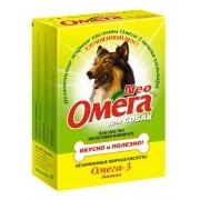 Омега Neo, витамины для собак с биотином