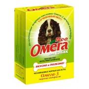 Омега Neo, витамины для собак с морскими водорослями