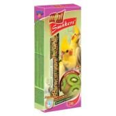 Smakers (колосок) с киви для нимф (корелла) 2 шт.