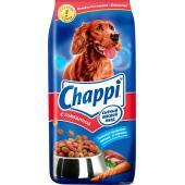 Chappi с говядиной по-домашнему (целый мешок 15 кг)