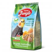 Happy Jungle Корм для Корелл 500 гр
