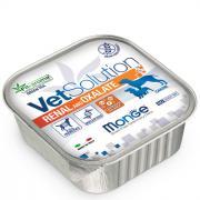 Vet Soulution Renal & Oxalate диета при заболеваниях почек и мочеполовой системы у собак 150 гр