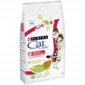 Cat Chow сухой корм для кошек для профилактики мочекаменной болезни (целый мешок 15 кг)