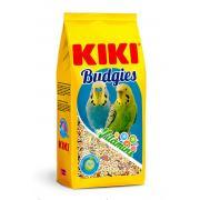 Kiki Budgies полнорационный корм для волнистых попугаев, 500 гр