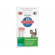 Hill's Science Plan Kitten Healthy Development для котят с тунцом 8775DA