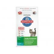 Hill's Science Plan Kitten Healthy Development для котят с тунцом 8775DA