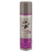 Beaphar Shampooing Spray сухой спрей-шампунь за уходом шерсти и кожи для кошек и собак, 250 мл