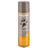 Beaphar Shampooing Mousse Супер премиум мусс для собак и кошек, 250 мл
