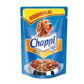 Chappi мясное изобилие, 100 г