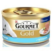 Gourmet паштет с тунцом