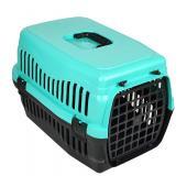 Переноска для кошек и мелких собак 31,5х32,5х50 см