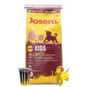 Josera Junior Kids сухой корм для щенков со вкусом домашней птицы (целый мешок 15 кг)