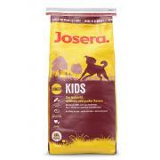 Josera Junior Kids сухой корм для щенков со вкусом домашней птицы (на развес)