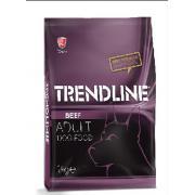 Trendline Adult Dog сухой корм для собак со вкусом говядины 1 кг