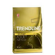 Trendline Gourmet Cat сухой корм для привередливых кошек 1 кг