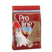 Proline Adult Cat сухой корм для кошек со вкусом рыбы 0.5 кг