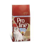 Proline Adult Cat сухой корм для кошек со вкусом рыбы (целый мешок 15 кг)