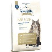 Bosch Sanabelle Hair & Skin сухой корм для взрослых кошек в целях поддержания здоровья кожи и шерсти, со вкусом курицы (целый мешок 10 кг)