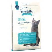 Bosch Sanabelle Dental сухой корм для профилактики заболеваний зубной системы и поддержания микрофлоры полости рта кошек, со вкусом курицы (целый мешок 10 кг)