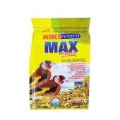 Kiki Max Menu полнорационный корм для щеглов, 500гр