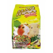 Kiki Max Menu полнорационный корм для хомячков, 1 кг