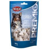 Trixie Premio лакомства для собак, косточки с рыбой 100 гр