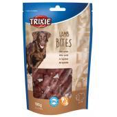 Trixie Premio лакомства для собак, кусочки баранины 100 гр
